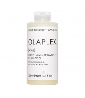 Olaplex No.4 Bond Maintenance Shampoo szampon odbudowujący 250 ml