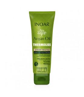 INOAR Argan Oil Thermoliss termoaktywny balsam wygładzający 240 ml