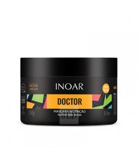 INOAR Doctor maska maksymalnie odżywcza 250 g