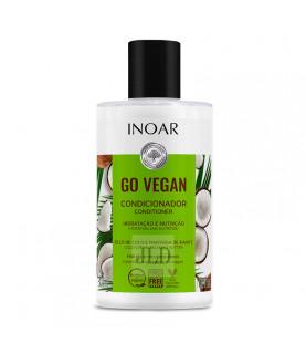 INOAR Go Vegan odżywka z wegańską formułą 300 ml