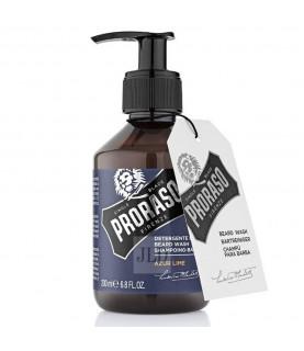 Proraso Azur & Lime szampon do brody 200 ml