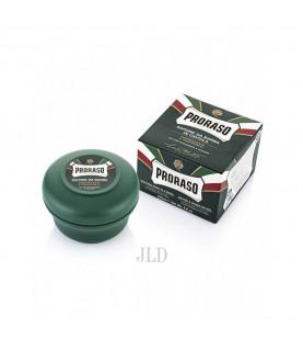 Proraso linia zielona orzeźwiające mydło do golenia 150 ml