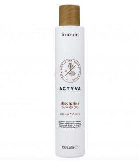 Kemon Actyva Disciplina szampon dyscyplinujący 250 ml