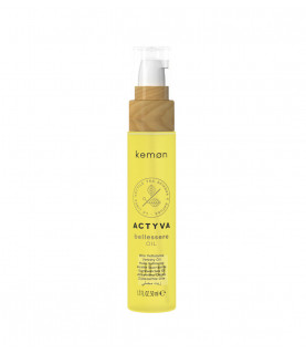 Kemon Actyva Bellessere aksamitny olejek – nektar piękna 50 ml