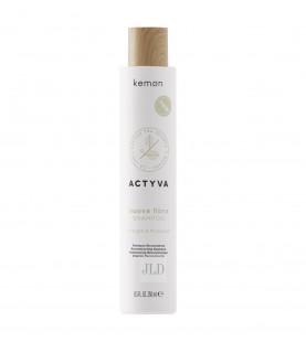 Kemon Actyva Nuova Fibra szampon odbudowujący 250 ml
