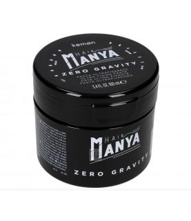Kemon Hair Manya Zero Gravity pasta ultra mocno utrwalająca 100 ml