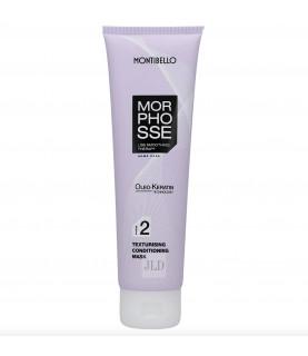 Montibello Morphosse maska po zabiegu prostowania keratynowego 150 ml
