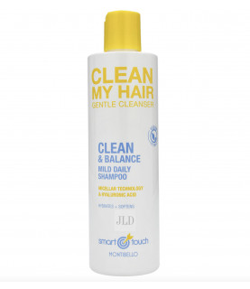 Montibello Smart Touch Clean My Hair szampon micelarny 300 ml