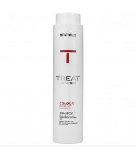 Montibello Treat Naturtech Colour Protect szampon do włosów farbowanych 300 ml