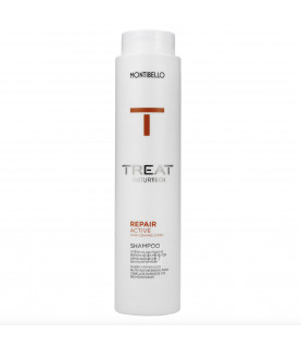 Montibello Treat Naturtech Repair Active szampon do włosów suchych i zniszczonych 300 ml