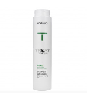 Montibello Treat Naturtech Densi Volume szampon dodający objętości 300 ml