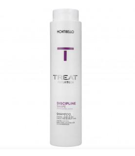 Montibello Treat Naturtech Discipline Shape szampon do włosów kręconych i puszących się 300 ml