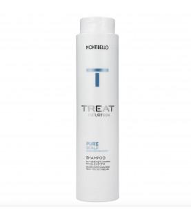 Montibello Treat Naturtech Pure Scalp szampon przeciwłupieżowy 300 ml