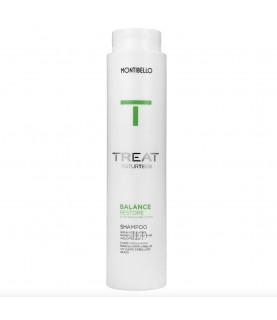 Montibello Treat Naturtech Balance Restore szampon do włosów przetłuszczających się 300 ml