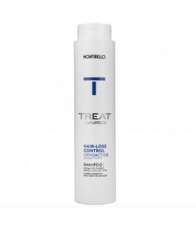 Montibello Treat Naturtech Hair-Loss Control Cryoactive szampon do włosów wypadających 300 ml