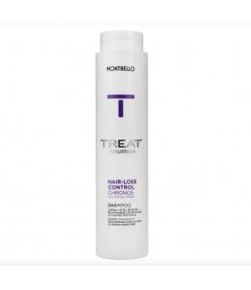 Montibello Treat Naturtech Hair-Loss Control Chronos szampon do włosów wypadających biologicznie 300 ml