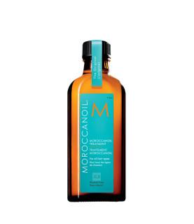 Moroccanoil Treatment kuracja dla wszystkich rodzajów włosów 100 ml