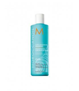 Moroccanoil Curl szampon do włosów kręconych 250 ml