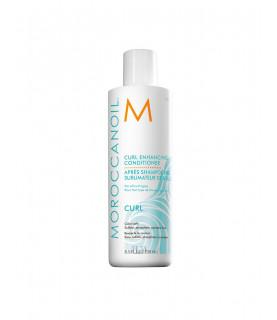 Moroccanoil Curl odżywka do włosów kręconych 250 ml
