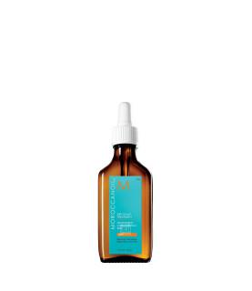 Moroccanoil Dry Scalp Treatment kuracja dla suchej lub łuszczącej się skóry głowy 45 ml