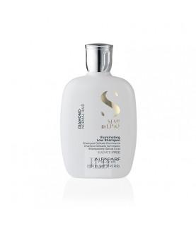 Alfaparf Milano Semi di Lino Diamond szampon rozświetlający 250 ml