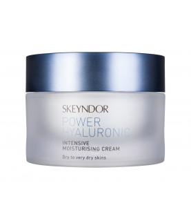 Skeyndor Power Hyaluronic Krem do twarzy Intensive Moisturizing Cream 50 ml