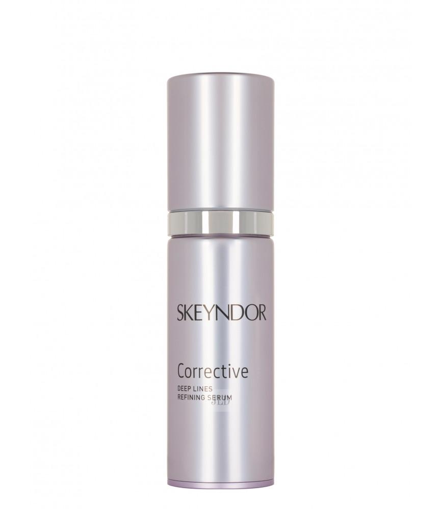 Skeyndor Corrective Serum do twarzy Deep Lines Refining Serum 30 ml