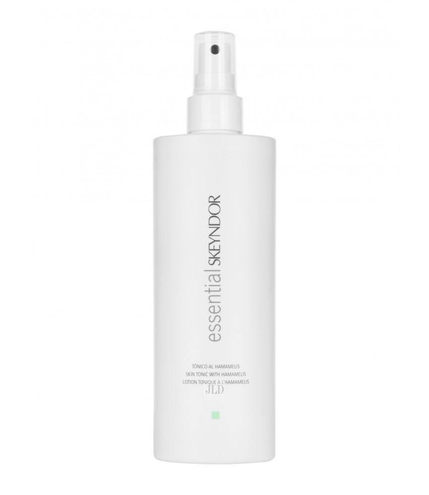 Skeyndor Essential Line Tonik do twarzy Skin Tonic with Hamamelis 250 ml