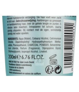 JLD Go Detox maska nawilżająco-ochronna 200 ml - min 2