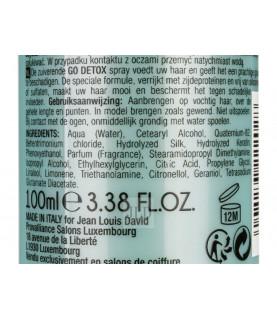 JLD Go Detox Brume mgiełka oczyszczająca 100 ml - min 2