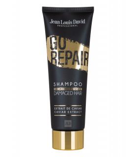JLD Go Repair szampon naprawiający zniszczone włosy 250 ml