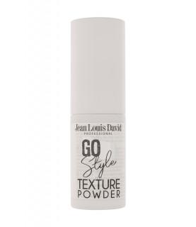 JLD Go Style Texture Powder puder teksturyzujący 8 g