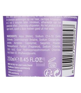 JLD Go Blondie szampon neutralizujący żółte odcienie 250 ml - min 2