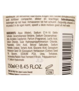 JLD Go XXL szampon nadający objętości 250 ml - min 2