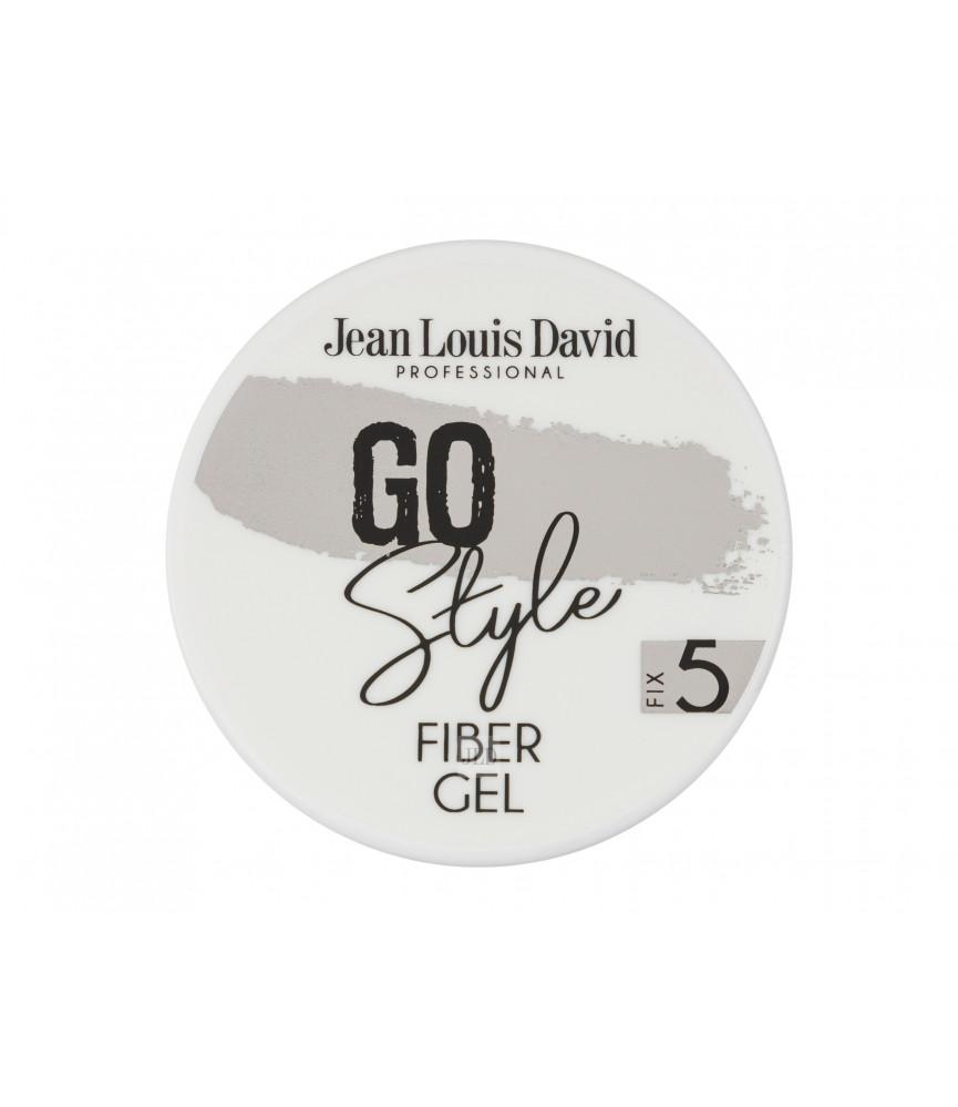 JLD Go Style Fiber Gel żel włóknisty do modelowania 75 ml