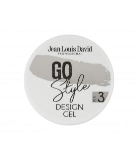 JLD Go Style Design Gel żel-wosk modelujący 200 ml