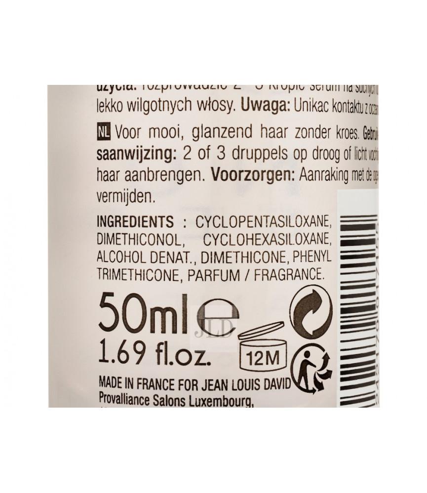 JLD Go Style Nutri Serum rozświetlająco-dyscyplinujące 50 ml - zdj 2
