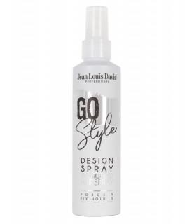 JLD Go Style Design Spray do modelowania cienkich i delikatnych włosów 200 ml