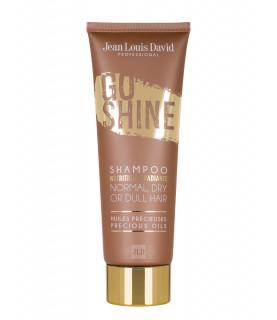 JLD Go Shine Shampoo szampon rozświetlający 250 ml
