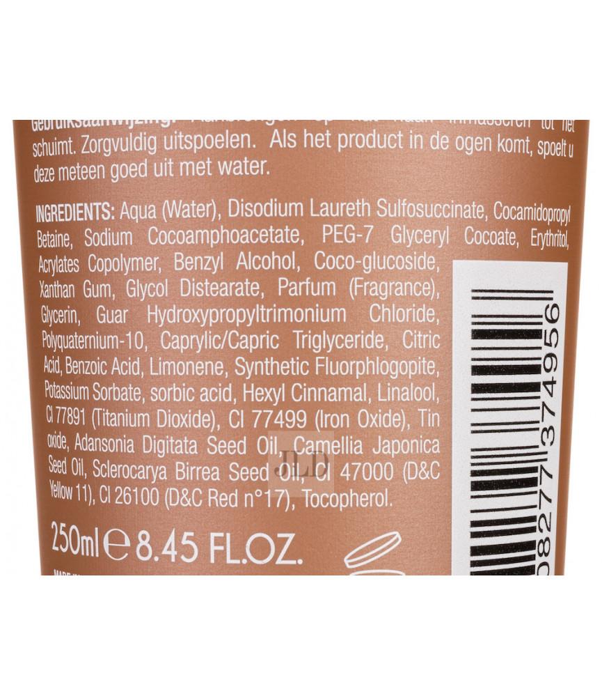 JLD Go Shine Shampoo szampon rozświetlający 250 ml - zdj 2