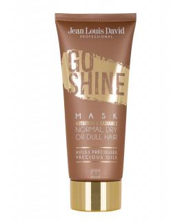 JLD Go Shine Mask maska rozświetlająca 200 ml