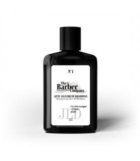 The Barber Company Anti-Dandruff Shampoo szampon przeciwłupieżowy 250 ml