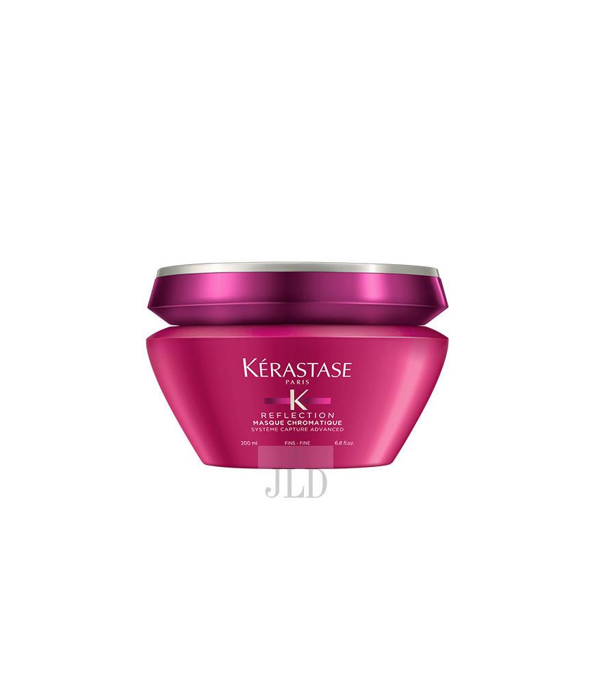 Kérastase Reflection maska do włosów farbowanych i cienkich 200 ml