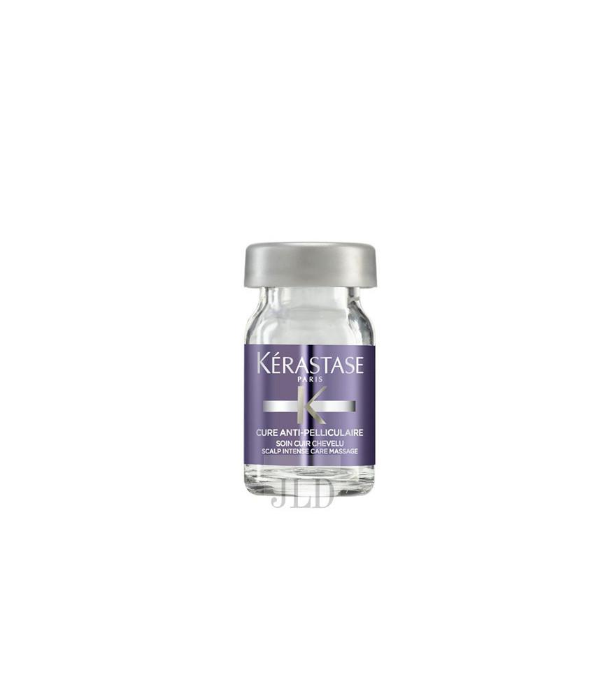 Kérastase Spécifique kuracja przeciwłupieżowa 12 ampułek po 6 ml