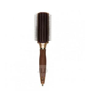 Olivia Garden Nano Thermic Styler S9R szczotka do krótkich włosów