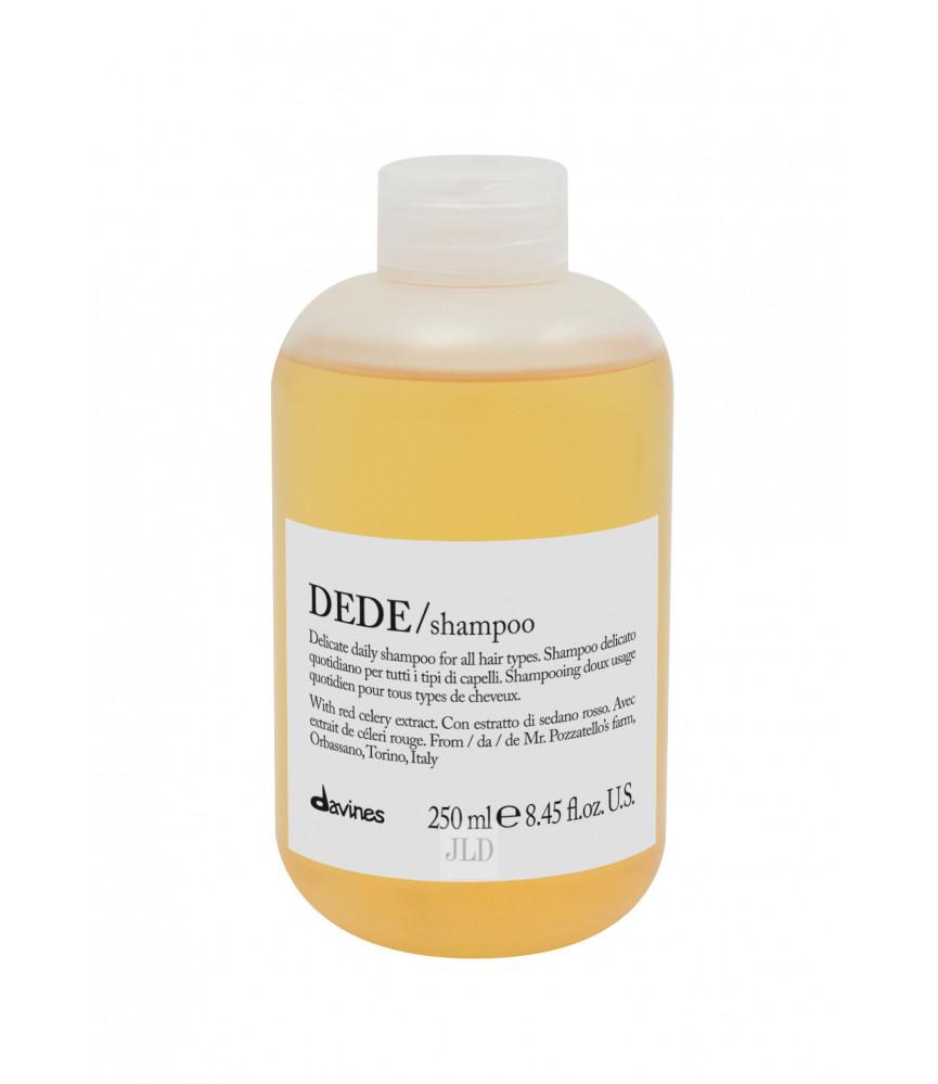 Davines DEDE delikatny szampon 250 ml