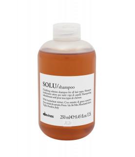 Davines SOLU szampon oczyszczający 250 ml