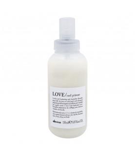 Davines LOVE CURL nawilżające mleczko do układania włosów 150 ml