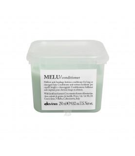 Davines MELU odżywka zapobiegająca łamaniu się włosów 250 ml