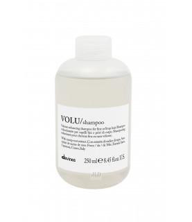 Davines VOLU szampon zwiększający objętość włosów 250 ml - min 1